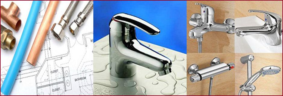 Trabajos de fontanería en Sevilla