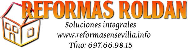 Reformas Roldán